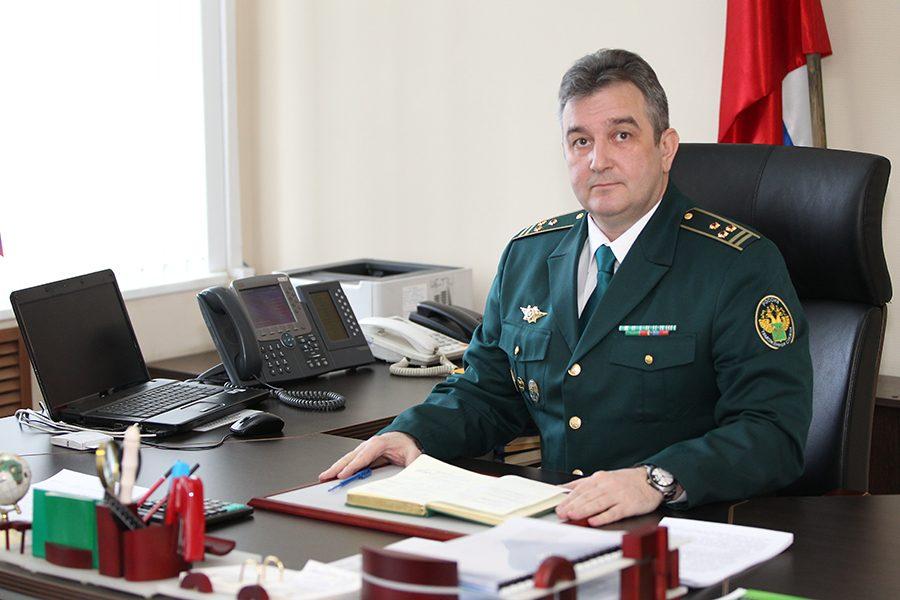 коллектив инспекторов забайкальской таможни фото
