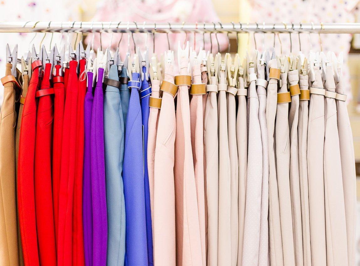 4e0fa6f463d Летняя распродажа женской одежды со скидками до 50% началась в ...