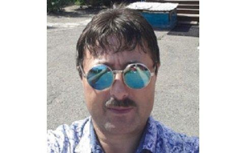 Временно безработный Григорий Родионов пошёл самовыдвиженцем в губернаторы Забайкалья