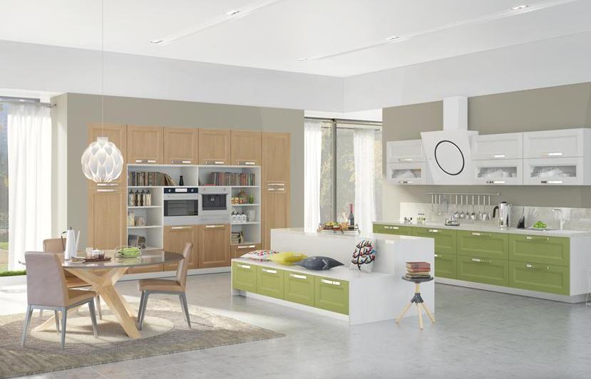 пальмира мебель кухни фото 72680