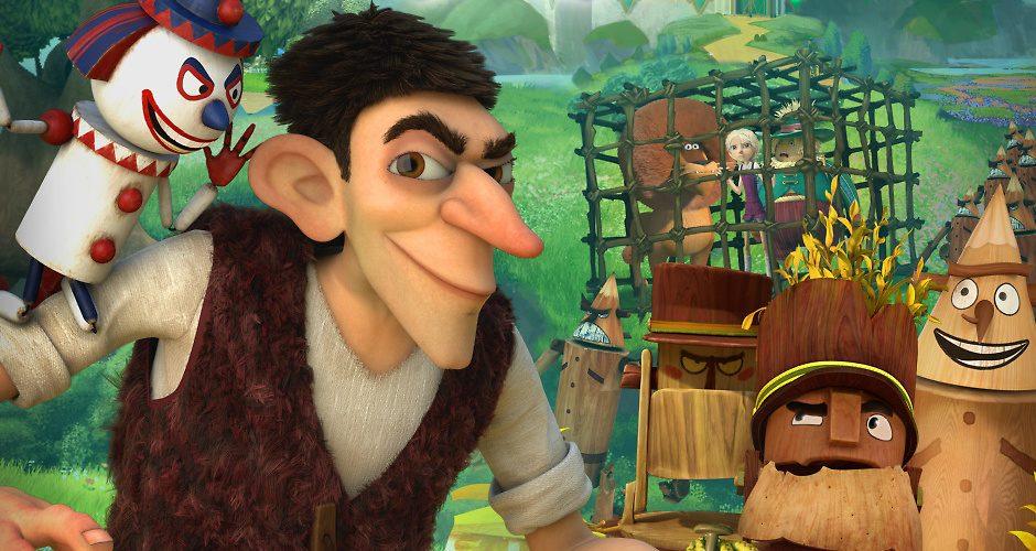 Мультфильм «Урфин Джюс и его деревянные солдаты» выходит в прокат