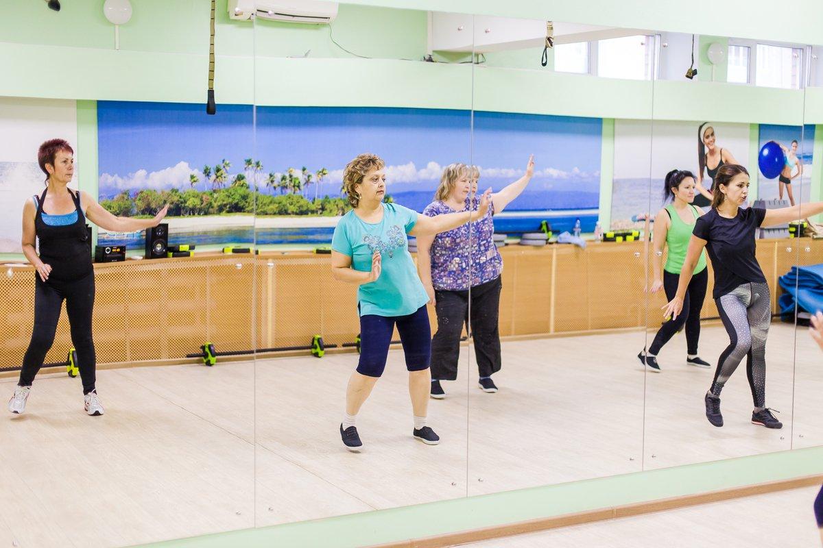 Женский Центр Похудения.