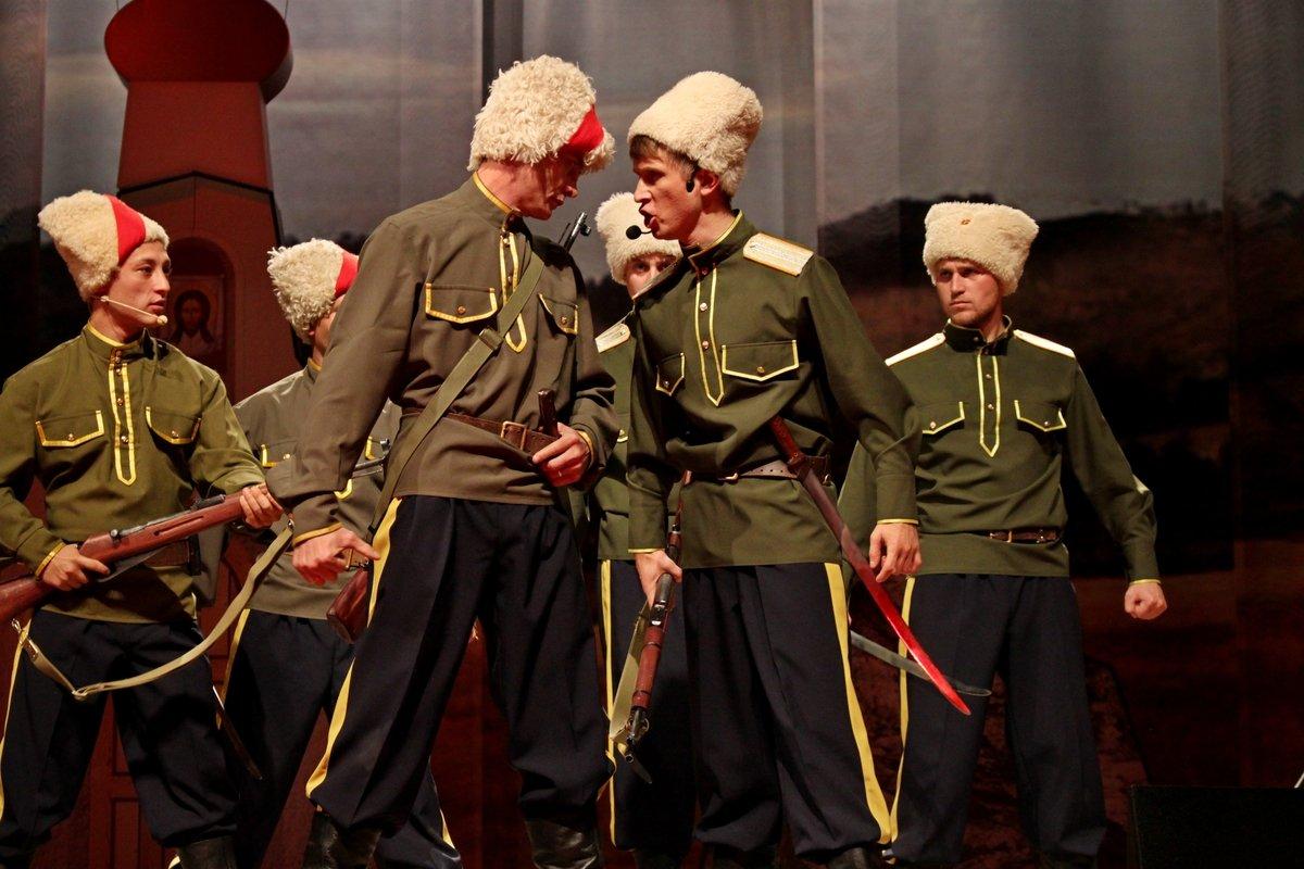 мессенджерах зимняя казачья форма забайкальских казаков фото рубашку лицо