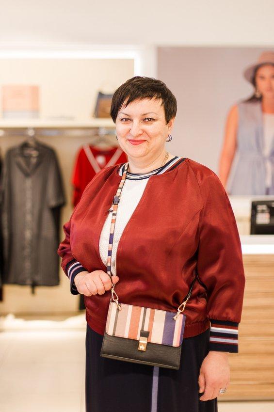97733d76585 Купить женскую одежду российского производства в Lalis в Чите