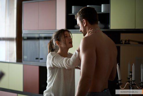 Кирилл каганович и его девушка фото