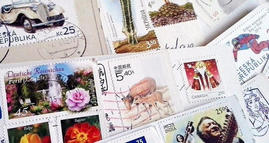 Как посылать открытки в посткроссинге