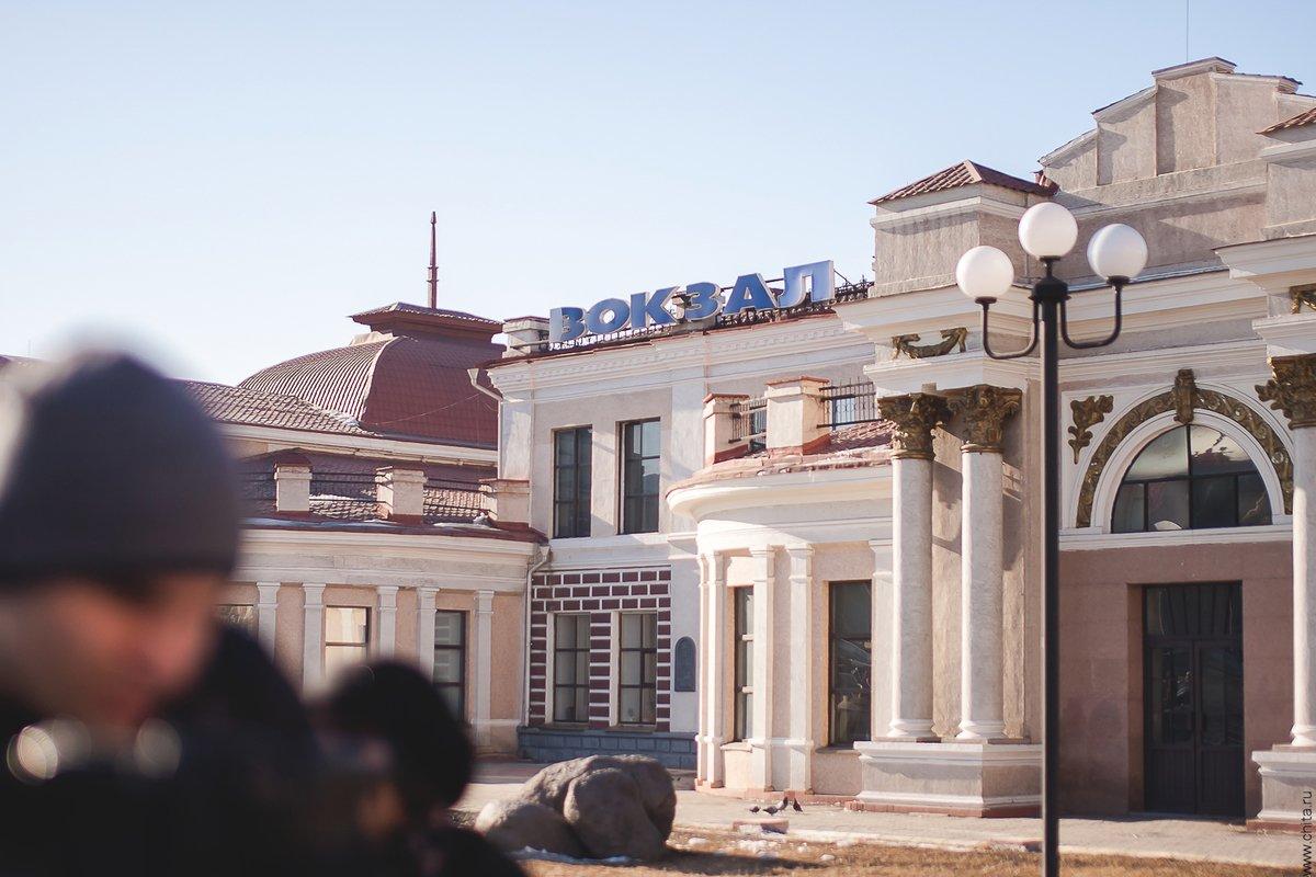 Автовокзал город зубцов фото