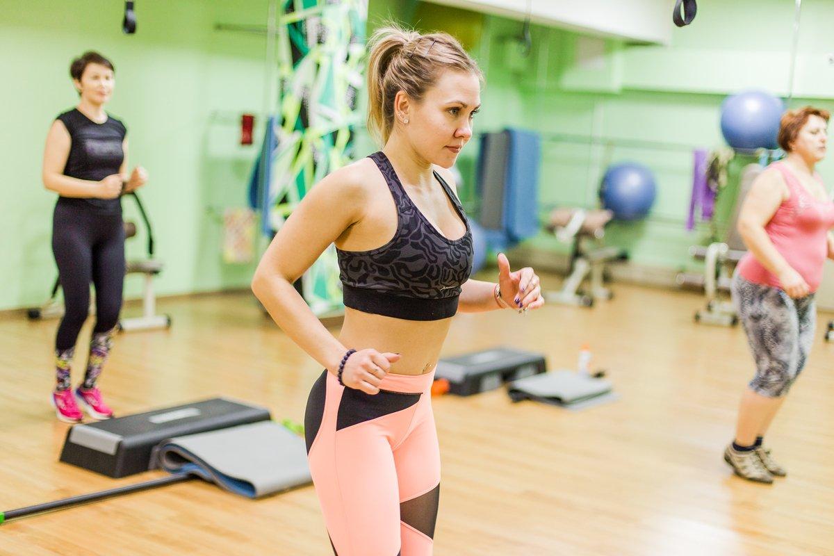 Тренировки Экспресс Похудения. Простые и эффективные упражнения для снижения веса в домашних условиях