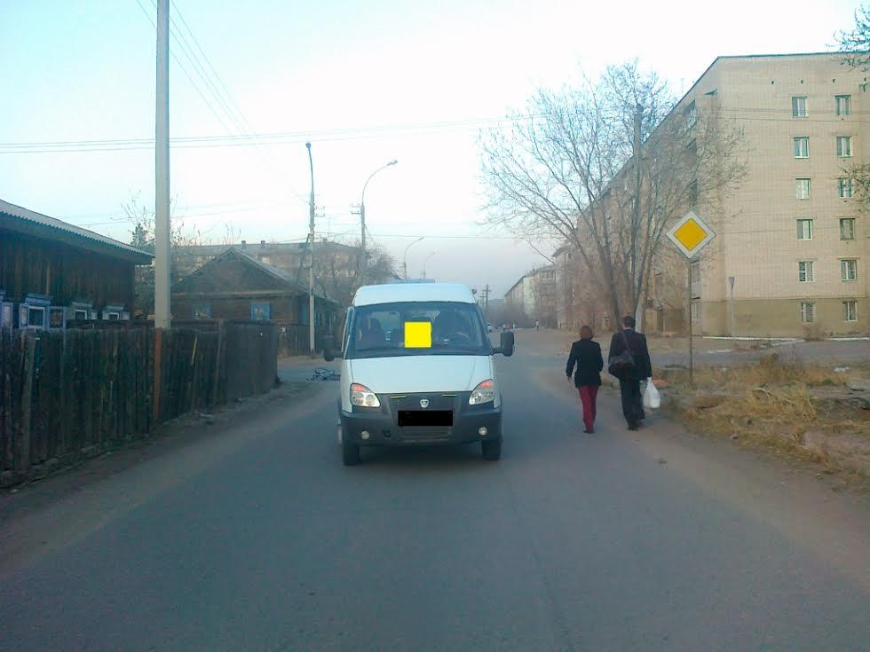 чита.ру как ездит маршрутка 61 по городу чита