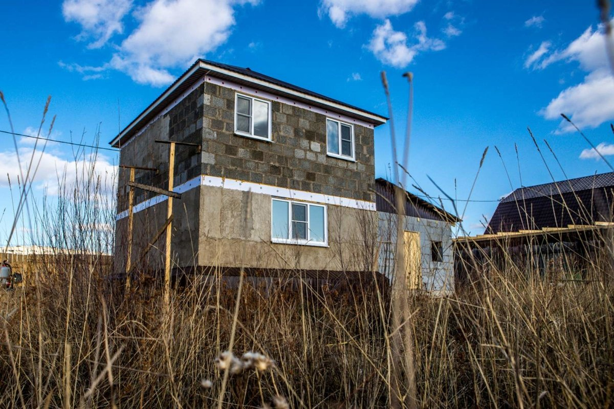 ипотека на строительство дома сбербанк отзывы форум