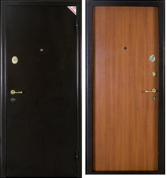 Стальные двери супер омега