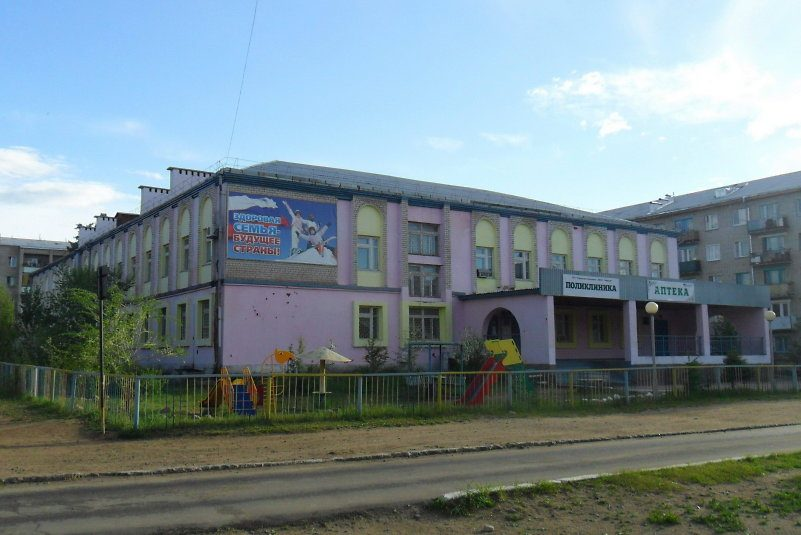 Аист медицинский центр новосибирск услуги