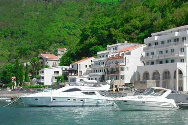 Obala zelena 3 черногория рафаиловичи